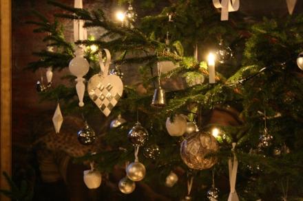 Jul på Tjolöholm