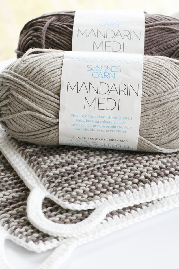 Mandarin Medi