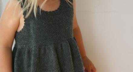 Veras klänning