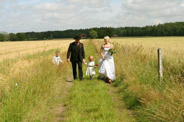 Hannas bröllop