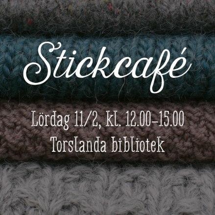 Stickcafe